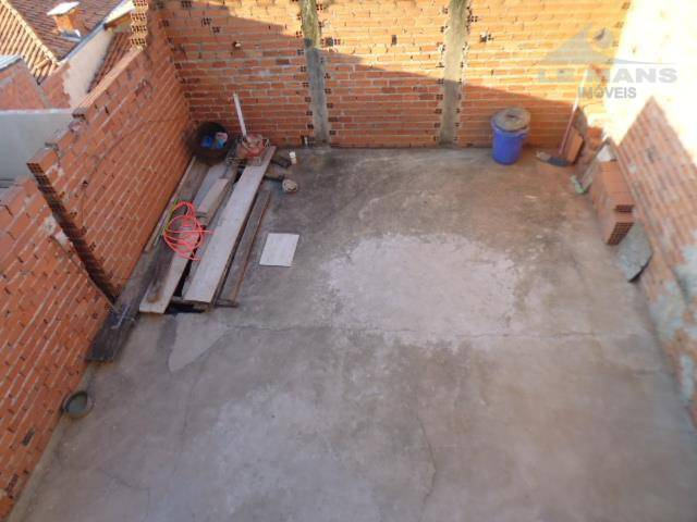 Casa / Sobrado à Venda - Jardim Residencial Javary III