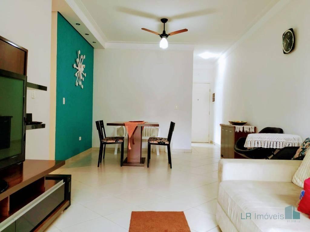 Apartamento 3 dormitórios no Parque Vivamar