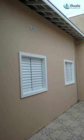 Casa de 2 dormitórios à venda em Residencial Santa Paula, Jacareí - SP