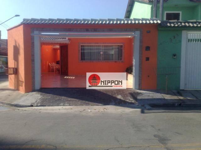 Casa / Sobrado à Venda - Gopoúva
