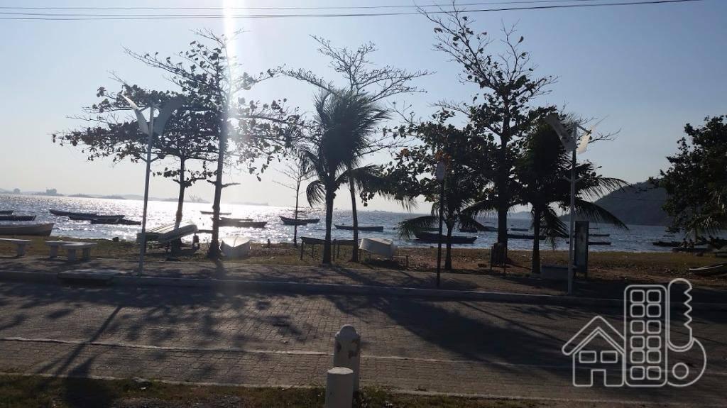 Área comercial para venda e locação, Boa Vista, São Gonçalo - AR0001.