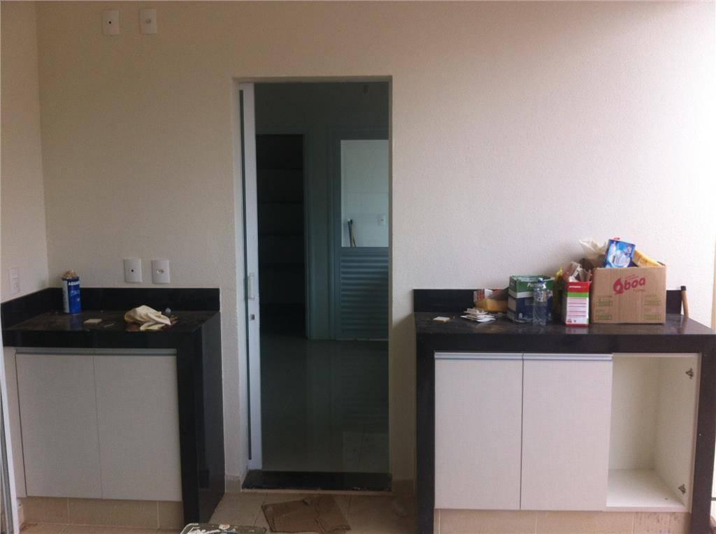 Casa 3 Dorm, Condomínio Reserva Real, Paulinia (CA1537) - Foto 8