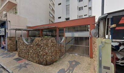Excelente Kitnet com 1 dormitório para alugar, 40 m² por R$ 850/mês - Centro - Campinas/SP