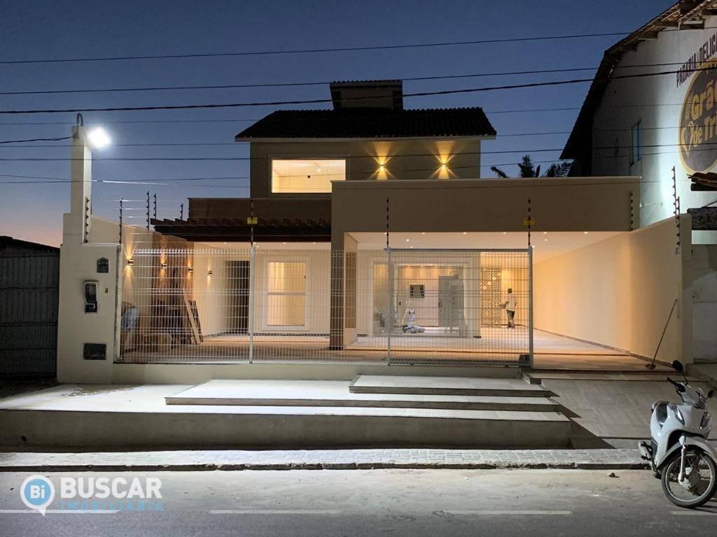 Ponto à venda, 253 m² por R$ 600.000,00 - Mangabeira - Feira de Santana/BA