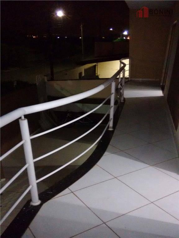 Casa 3 Dorm, Parque Residencial Jaguari, Americana (SO0093) - Foto 16