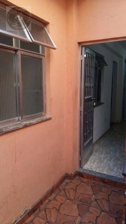 Casa na Taquara (02 quartos)