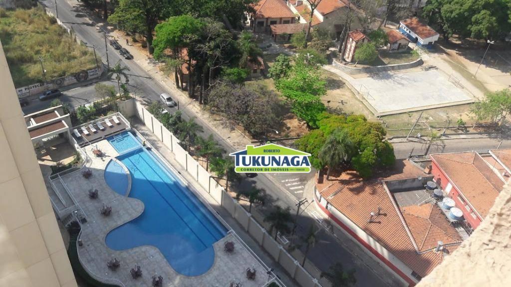 Apartamento à venda Condomínio Isla Lago dos Patos, Vila Galvão, Guarulhos.