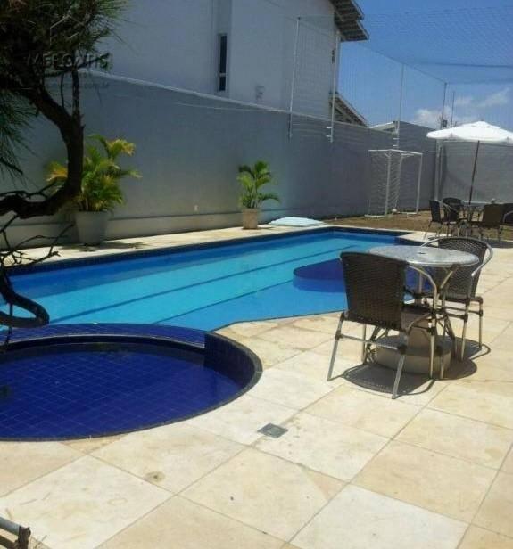 piscina | área de lazer