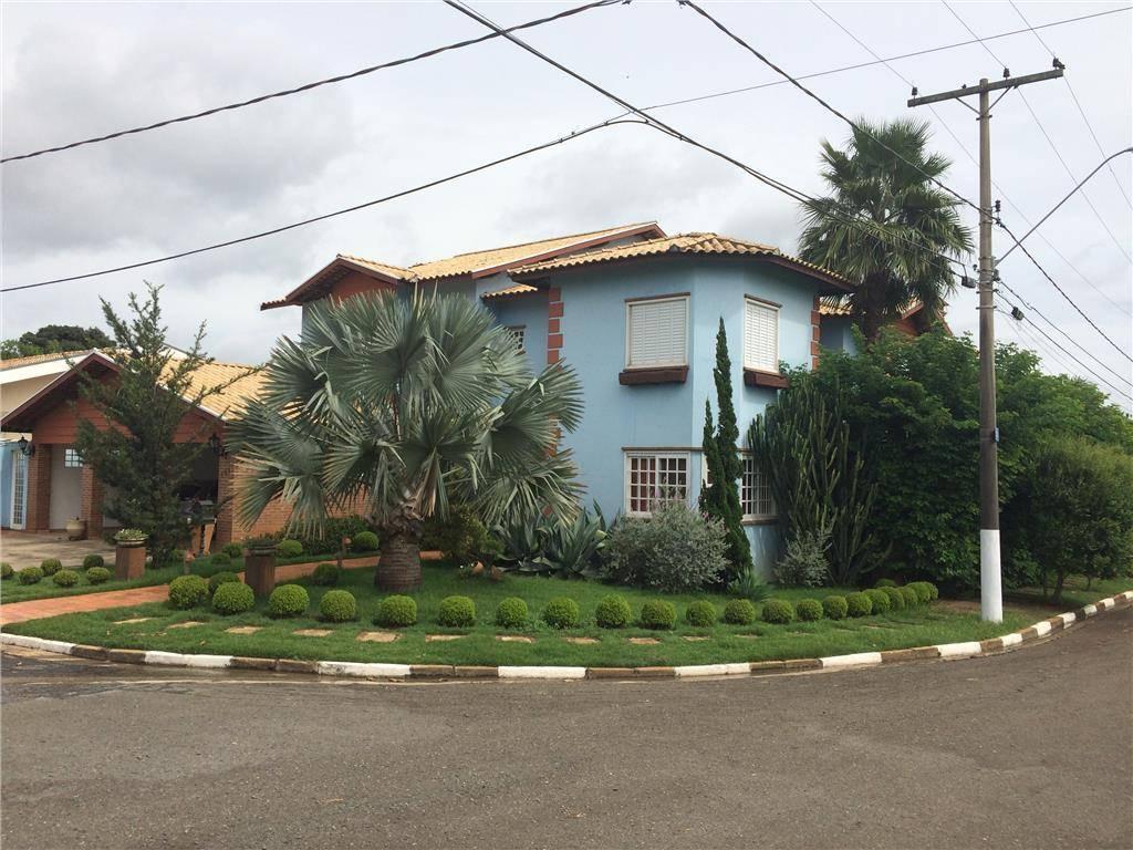 Casa 4 Dorm, Jardim Santa Genebra Ii (barão Geraldo), Campinas - Foto 2