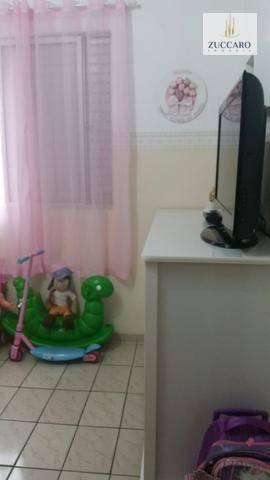 Apartamento de 2 dormitórios à venda em Portal Dos Gramados, Guarulhos - SP