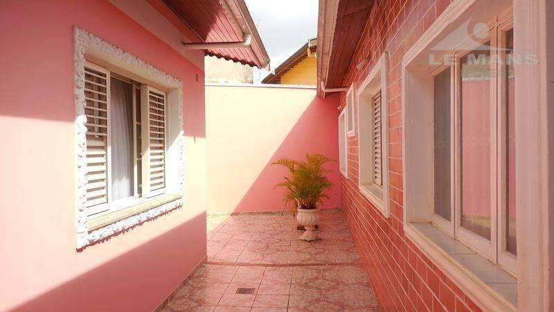 Casa / Sobrado à Venda - Nova Piracicaba