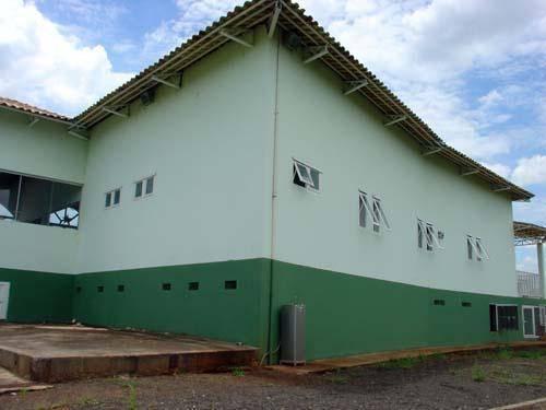 Terreno, Condomínio Green Ville, Paulinia (TE0503) - Foto 10