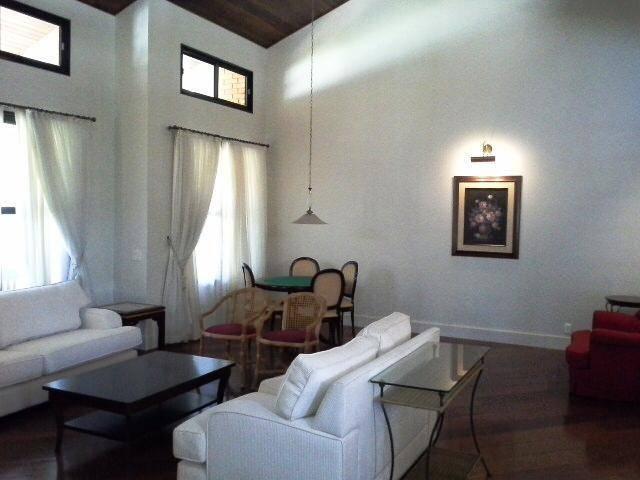 Casa 5 Dorm, Condomínio Rio das Pedras, Campinas (CA1383) - Foto 9