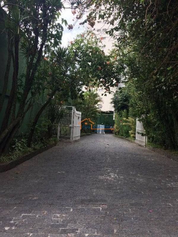 Apartamento Residencial à venda, Ilha Porchat, São Vicente - .
