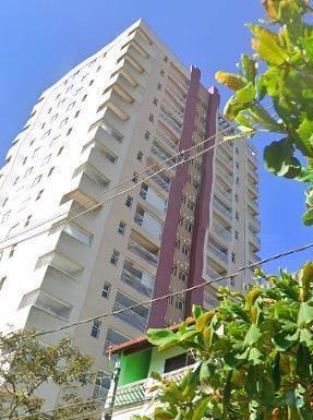 Apartamento à venda, 98 m² por R$ 465.000,00 - Jardim Pedroso - Mauá/SP
