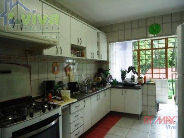 Casa  residencial à venda, Jardim dos Pinheiros, Atibaia.
