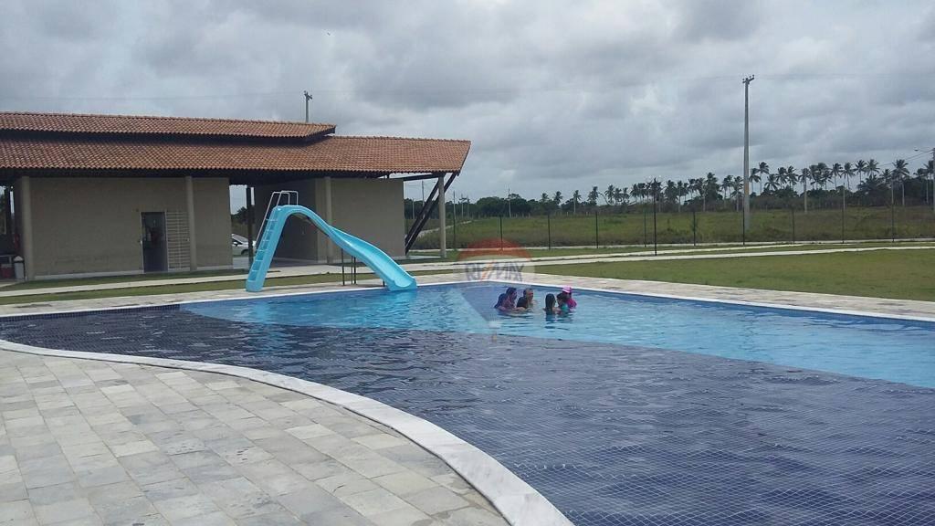 Terreno à venda, 200 m² por R$ 40.000 - Tejucupapo - Goiana/PE