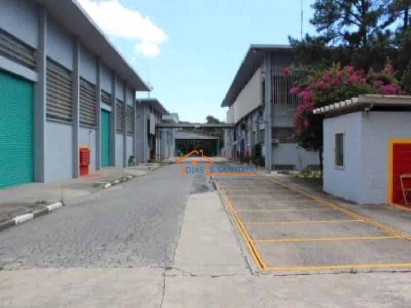 Galpão Comercial à venda, Vila São Leopoldo, São Bernardo do Campo - .