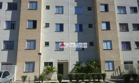 Apartamento à venda, 50 m² por R$ 200.000,00 - Jardim Bela Vista - Itapevi/SP