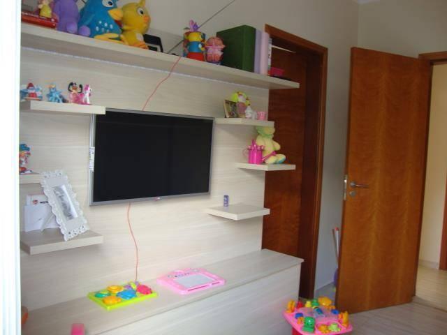 Casa 3 Dorm, Condomínio Campos do Conde, Paulinia (CA1575) - Foto 16