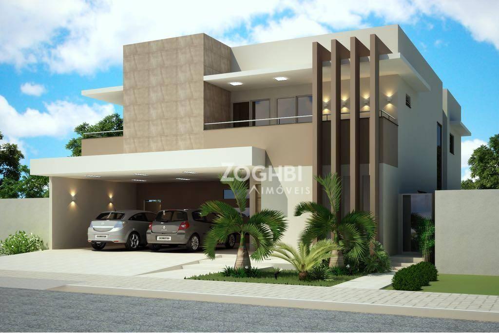 Casa residencial à venda, Industrial, Porto Velho - CA1303.