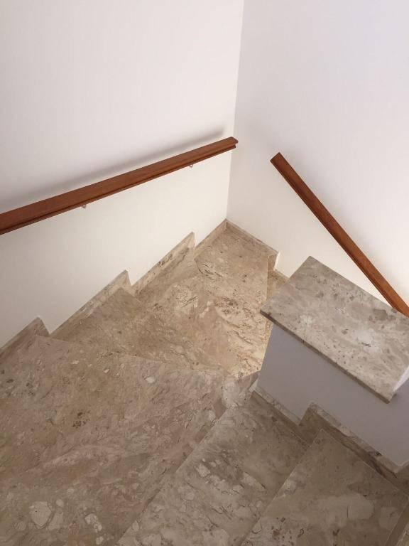 Casa 3 Dorm, Residencial Terras do Barão, Campinas (SO0027) - Foto 8