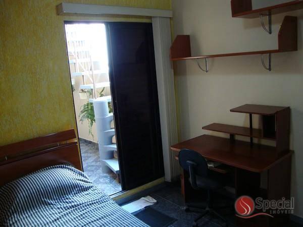 Sobrado de 4 dormitórios à venda em Parque São Jorge, São Paulo - SP
