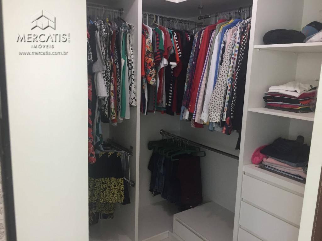 closet | suíte master
