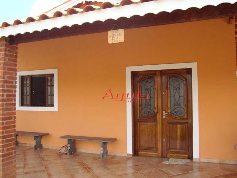Casa com 3 dormitórios à venda, 180 m² por R$ 380.000 - Jardim Parque Real Atibaia - Atibaia/SP