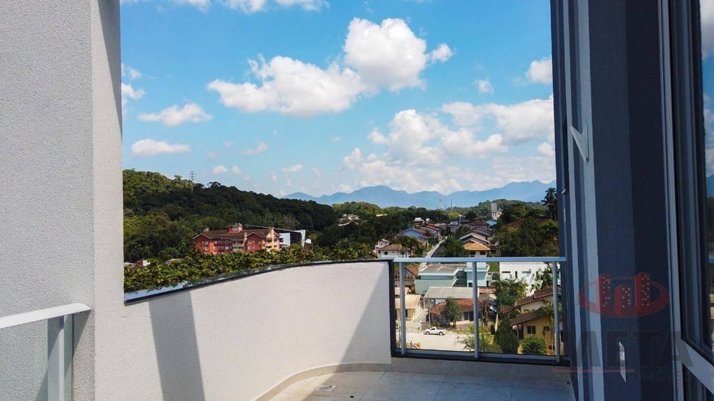 Cobertura com 3 Dormitórios à venda, 130 m² por R$ 933.750,00