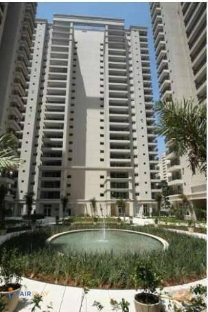 Apartamento Para Venda Santo André 3 Dorm 2 Suites 2 Vagas 1