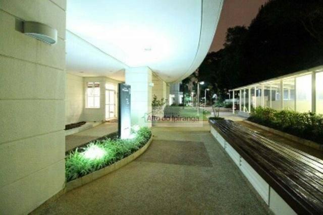 Apartamento de 3 dormitórios à venda em Ipiranga, São Paulo - SP