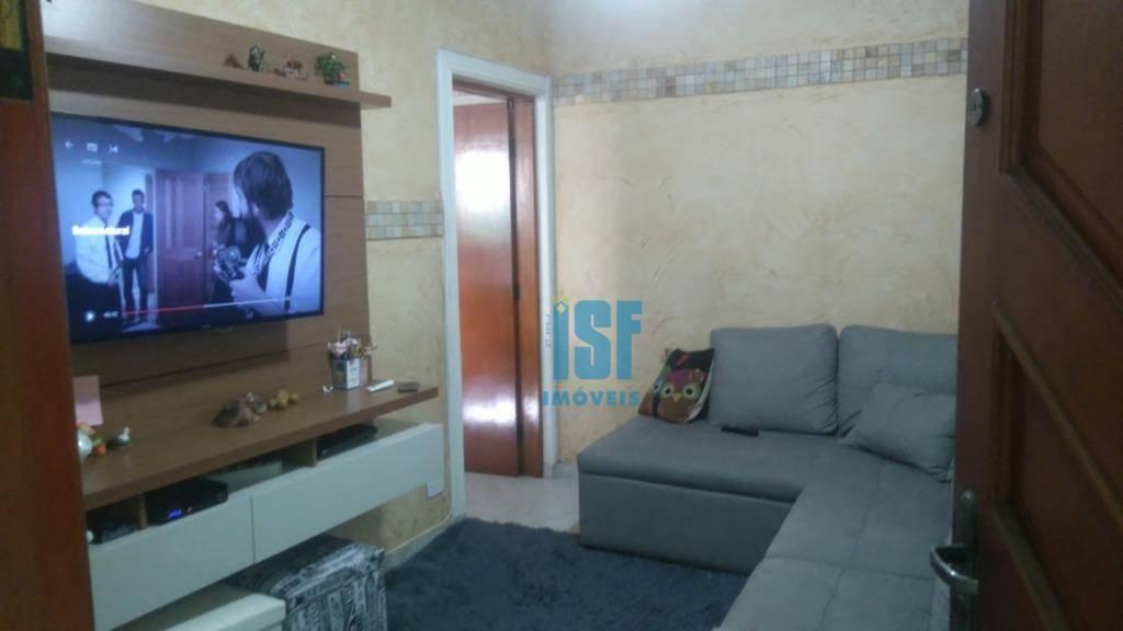 Casa 125 m² à venda, Quitaúna, Osasco - CA1301.