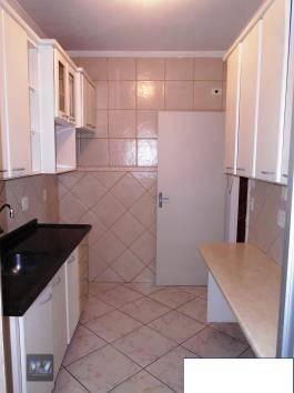 Apartamento residencial para venda e locação, Jardim Bom Cli
