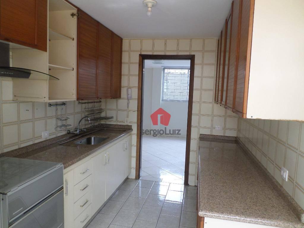 Apartamento para Locação - Juvevê
