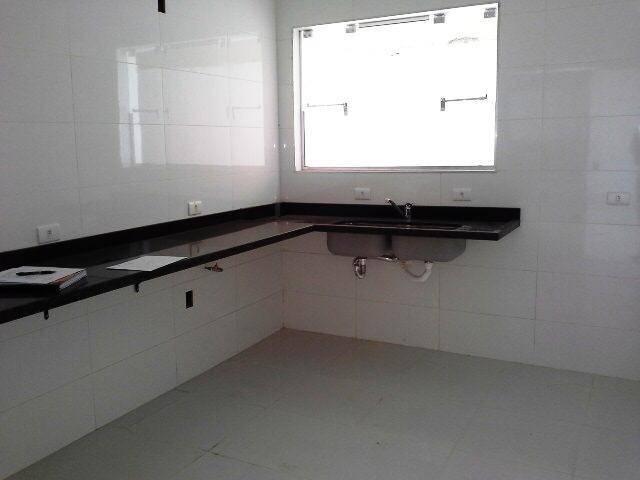 Casa 3 Dorm, Condomínio Reserva Real, Paulinia (CA1437) - Foto 4