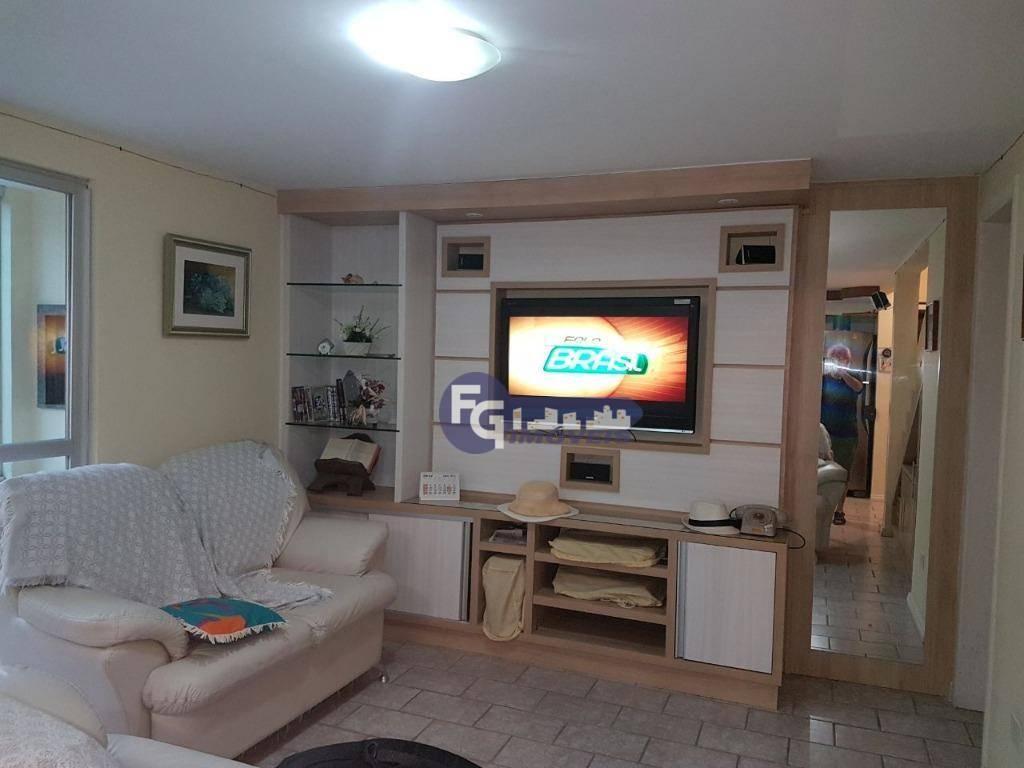 Apartamento Duplex em Caioba/Matinhos