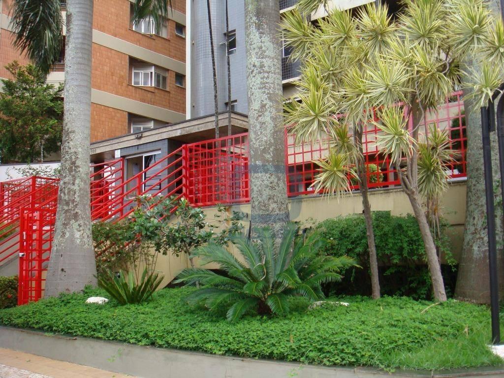 Belíssimo Apartamento com 3 dormitórios à venda, 105 m² por R$ 420.000 - Jardim Proença - Campinas/SP