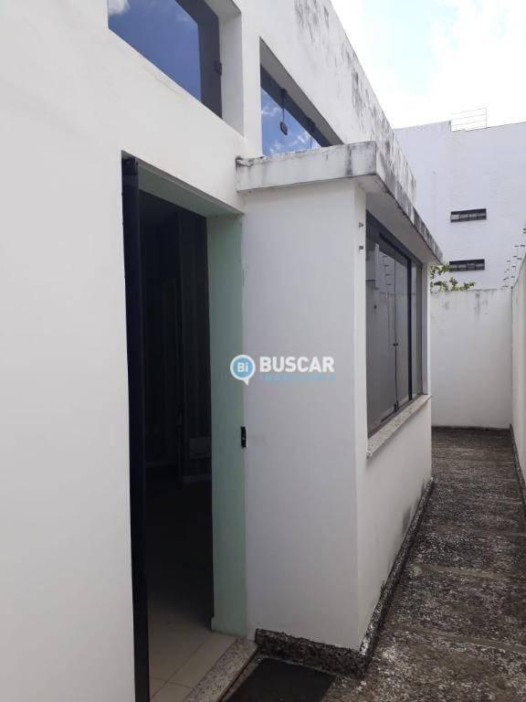Ponto para alugar, 80 m² por R$ 1.300/mês - Centro - Feira de Santana/BA
