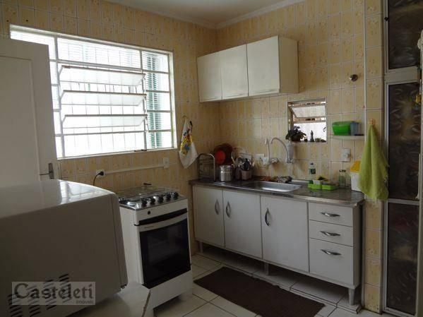 Casa de 3 dormitórios à venda em Jardim Conceição, Campinas - SP