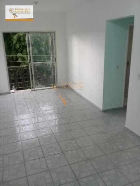 Apartamento Residencial à venda, Vila Galvão, Guarulhos - .
