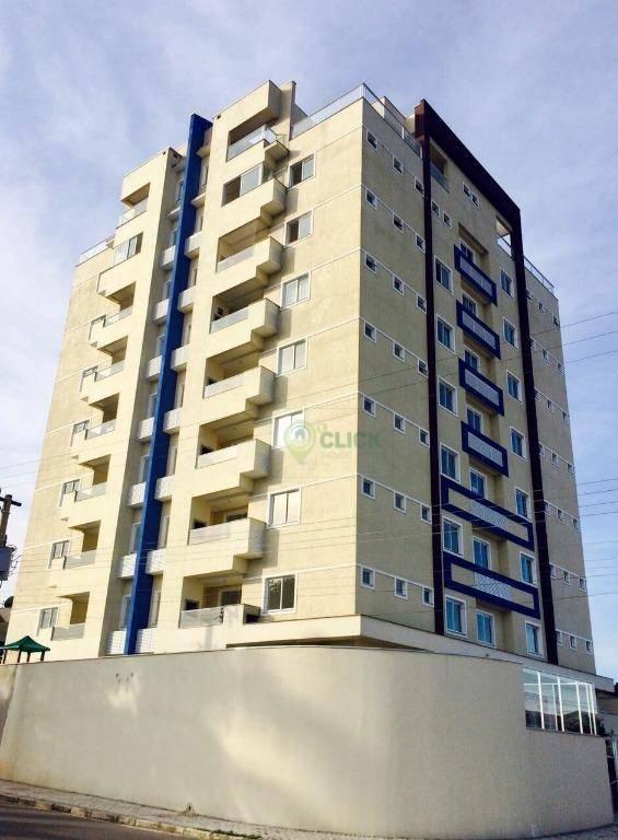 Imagem Apartamento Joinville Costa e Silva 2049573