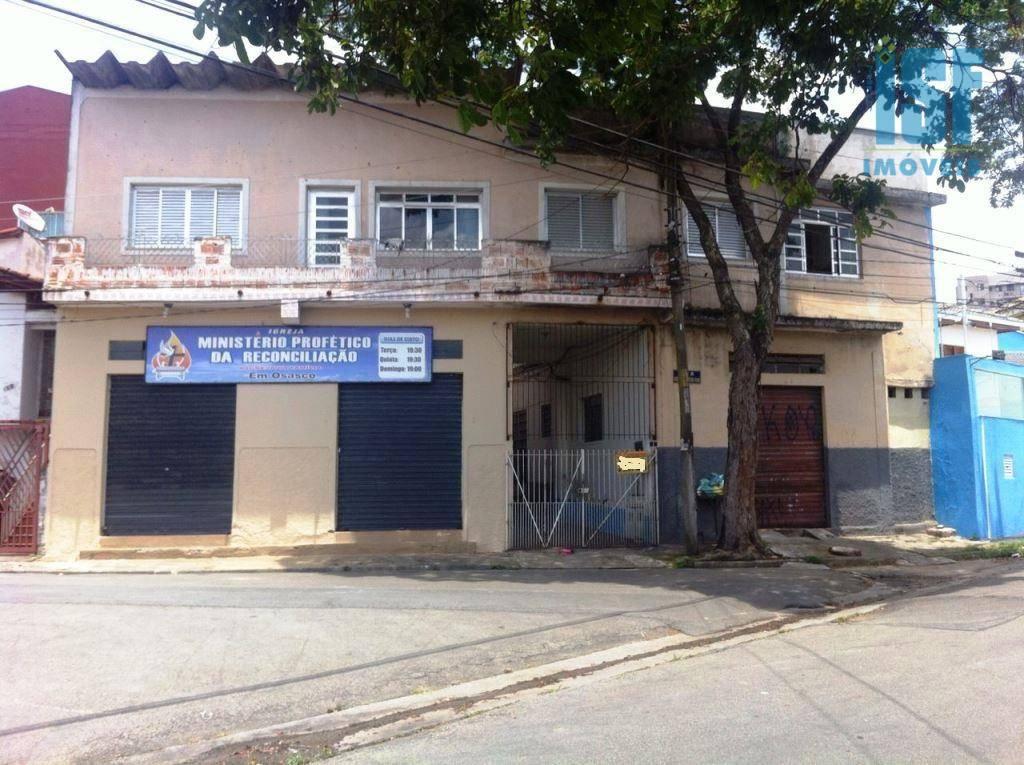 Terreno com Casas residenciais à venda, Jardim D Abril, Osasco.