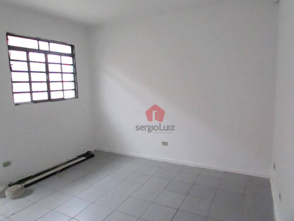 Apartamento para Locação - Guabirotuba