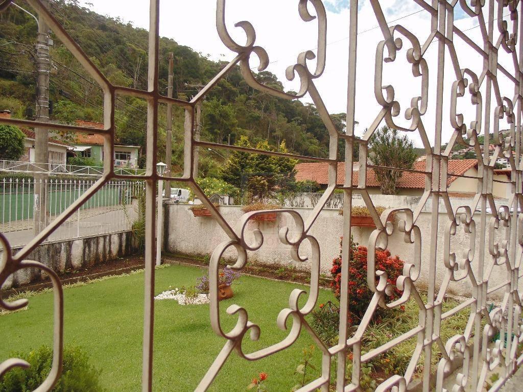 Casa à venda em Vale do Paraíso, Teresópolis - Foto 4