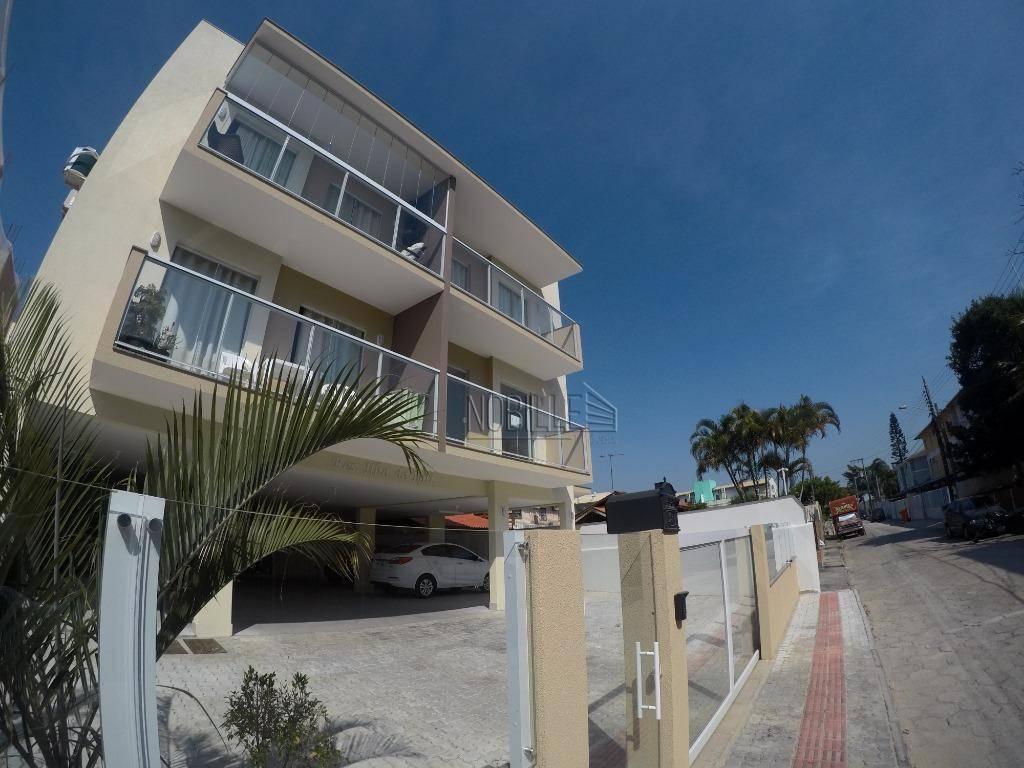 Apartamento à venda, 64 m² por R$ 220.000,00 - Ingleses - Florianópolis/SC
