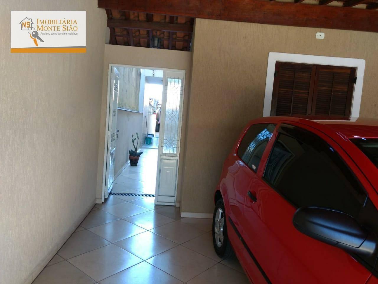 Casa com 2 dormitórios à venda, 94 m² por R$ 371.000,00 - Jardim Santa Clara - Guarulhos/SP