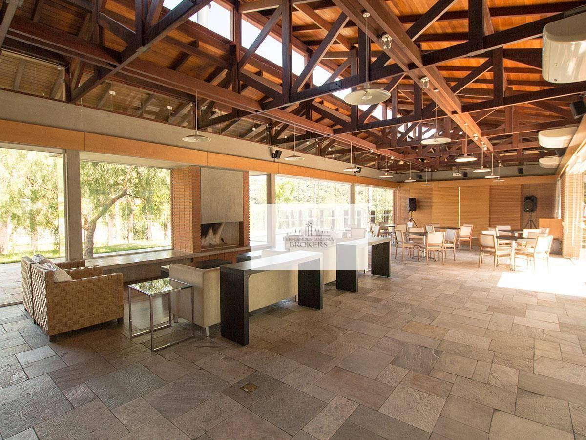 o residencial gênesis 1 foi projetado para preservar a paisagem ao seu redor, é um dos...