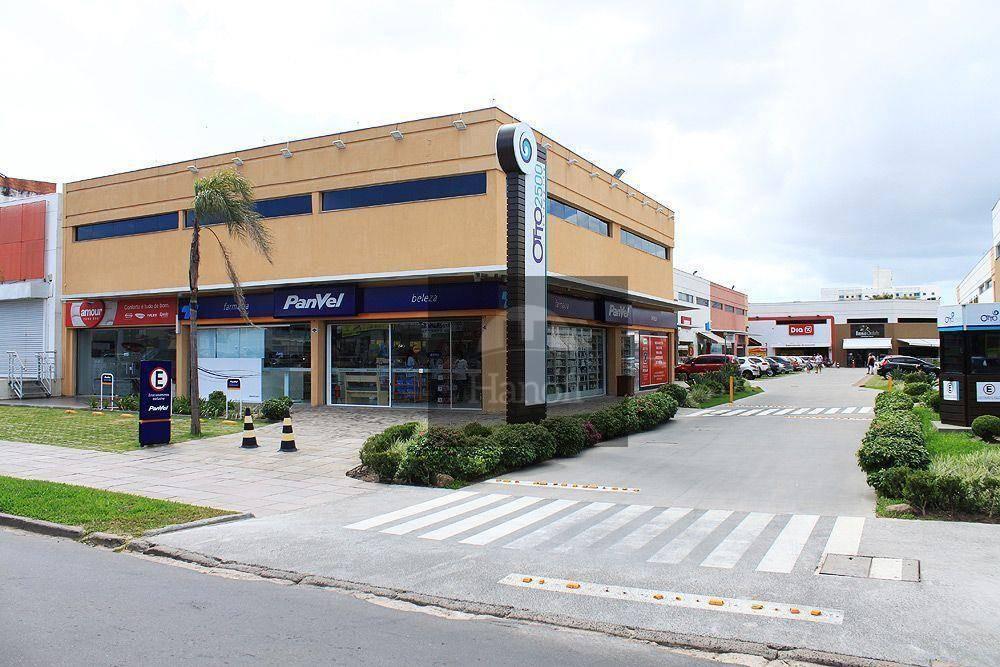 Loja comercial para locação, Tristeza, Porto Alegre - LO0020