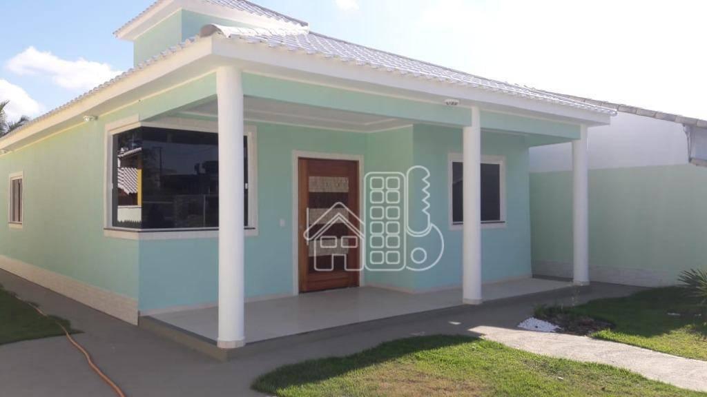 Casa  à venda, Inoã, Itaipuaçu, Maricá.